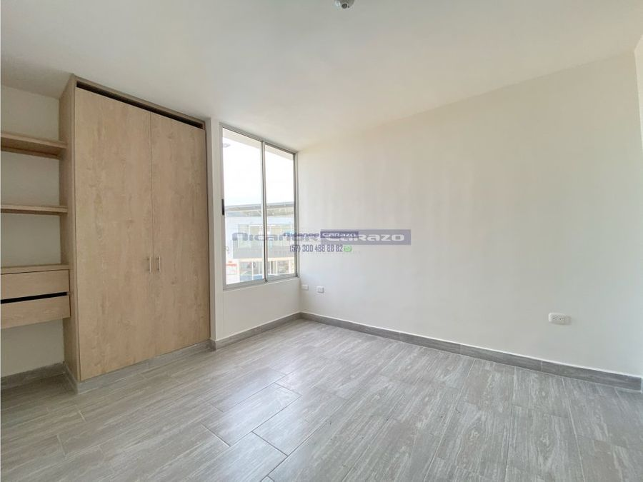 venta apartamento 2do piso en portelo en serena del mar cartagena