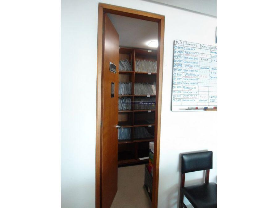 vendemos oficina en twins bay en manga cartagena