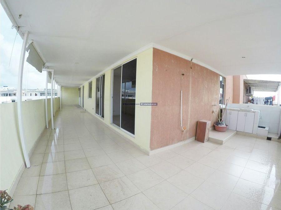 vendemos apartamento en portales de san fernando