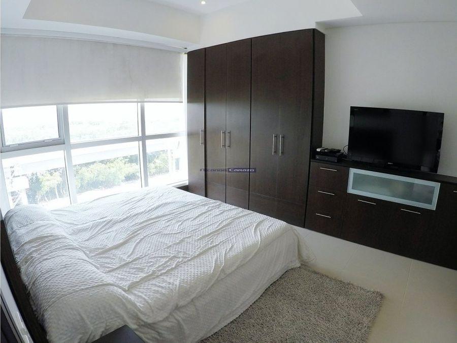 vendemos apartamento en murano beach cartagena