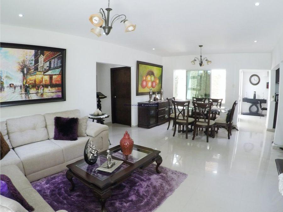 vendemos casa amplia en alto bosque cartagena de indias