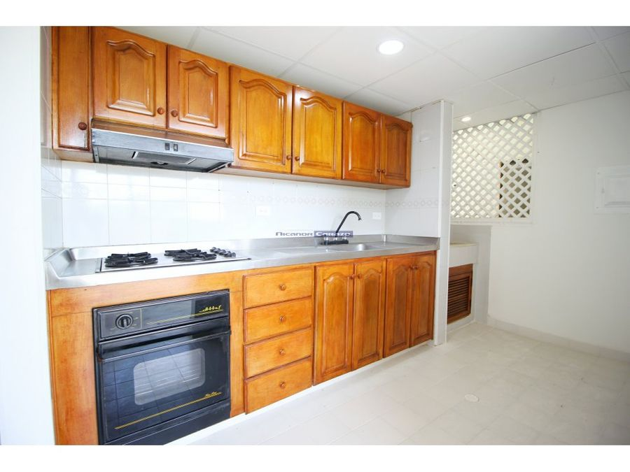 vendemos apartamento 3 alcobas en crespo cartagena