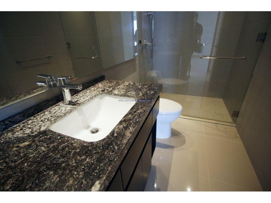 vendemos apartamento de 3 habitaciones en h2 condominio cartagena
