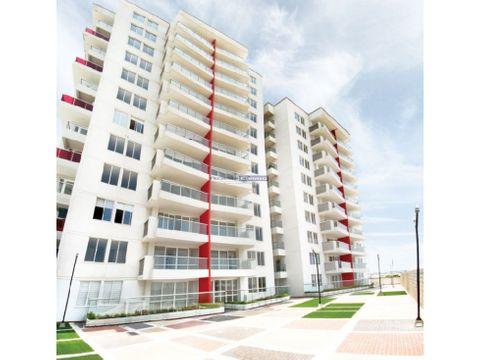 venta apartamento para estrenar en condominio atlantic para estrenar