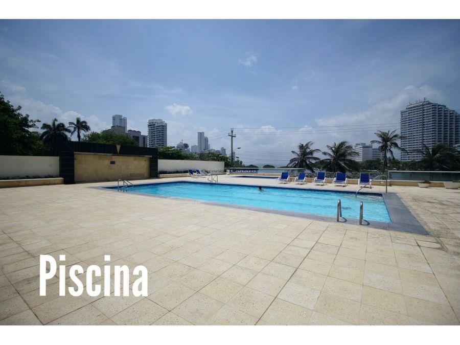 venta apartamento duplex en el laguito cartagena