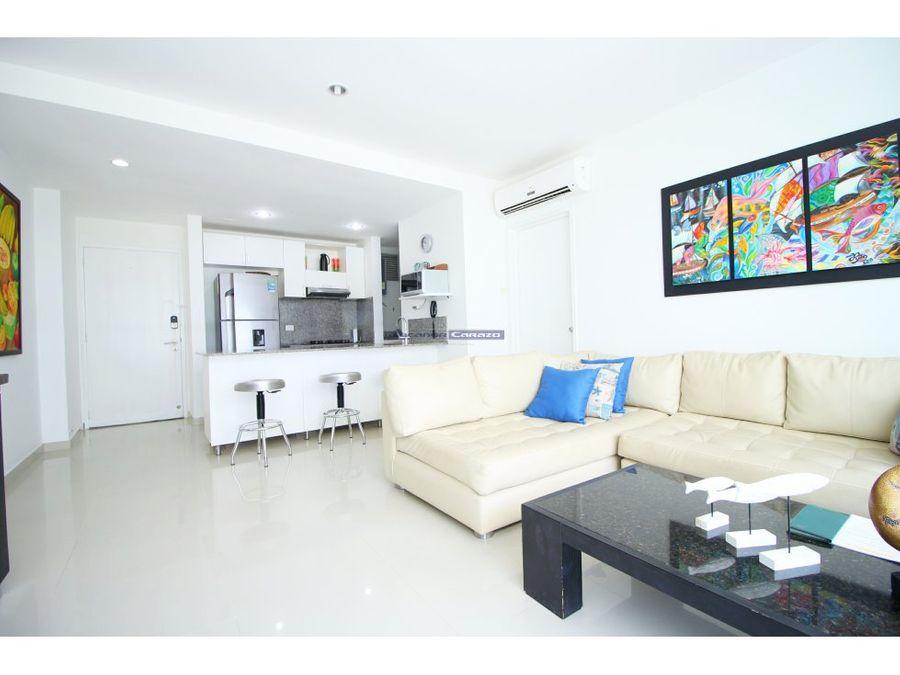 vendemos apartamento en morros ultra cartagena