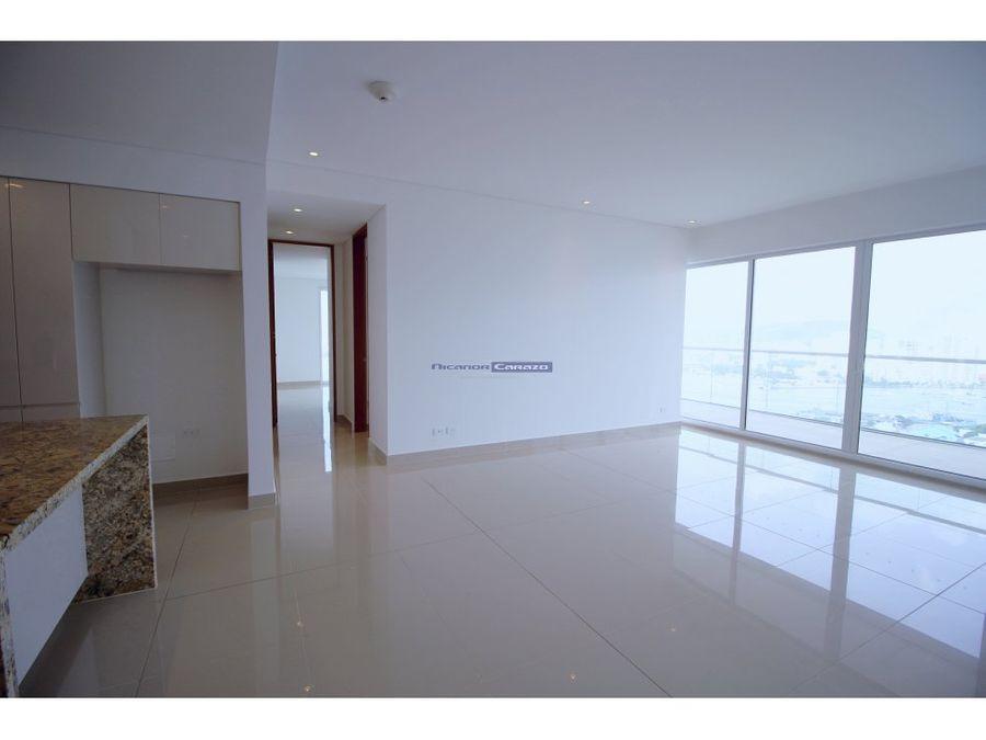 vendemos exclusivo apartamento en h2 condominio cartagena