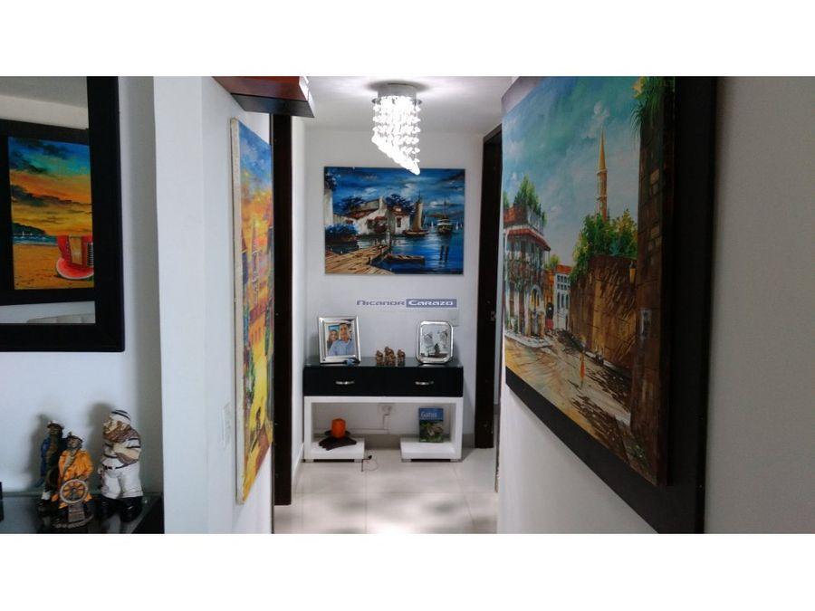 vendemos apartamento 3 alcobas edificio opalo en manga cartagena