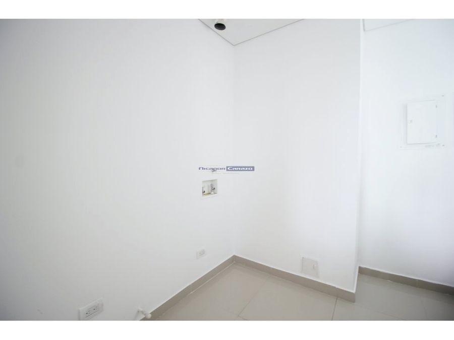vendemos apartamento 3 alcobas en manga cartagena