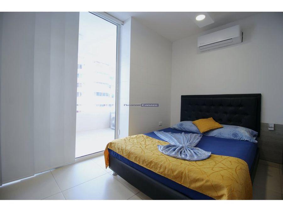 vendemos apartamento renta garantizada cartagena