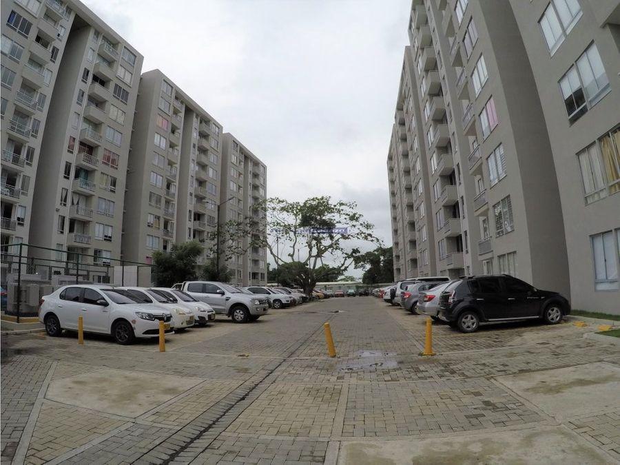 en venta apartamento en parque heredia cartagena