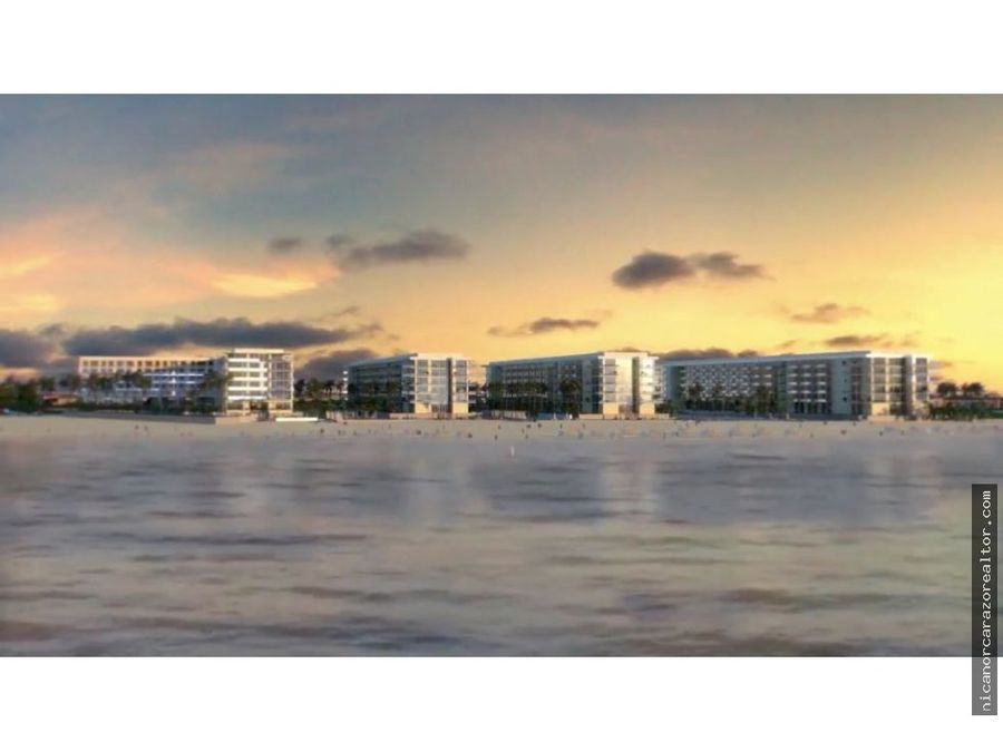 condominio morros eco manzanillo del mar ctg