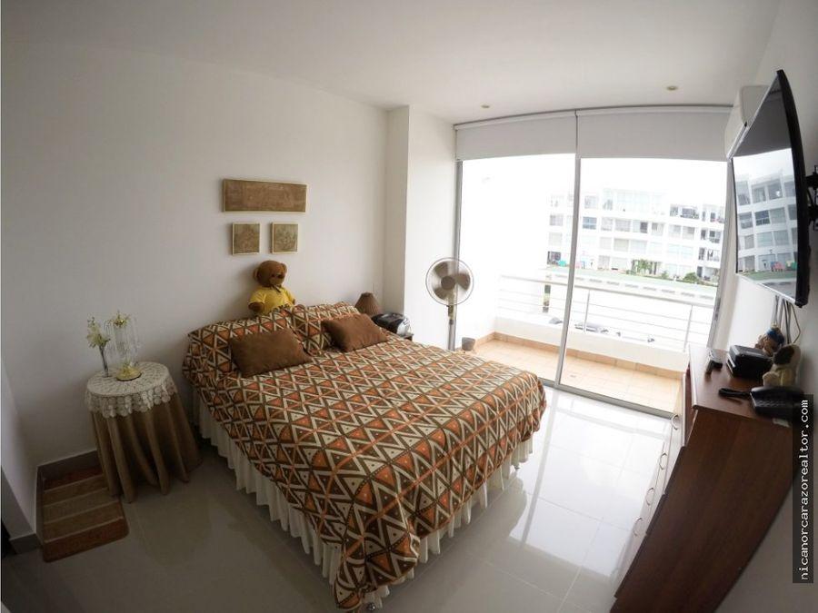 venta de apartamento en puerta de las americas