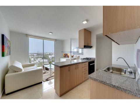 vendemos apartamento en torre bahia en alto bosque cartagena