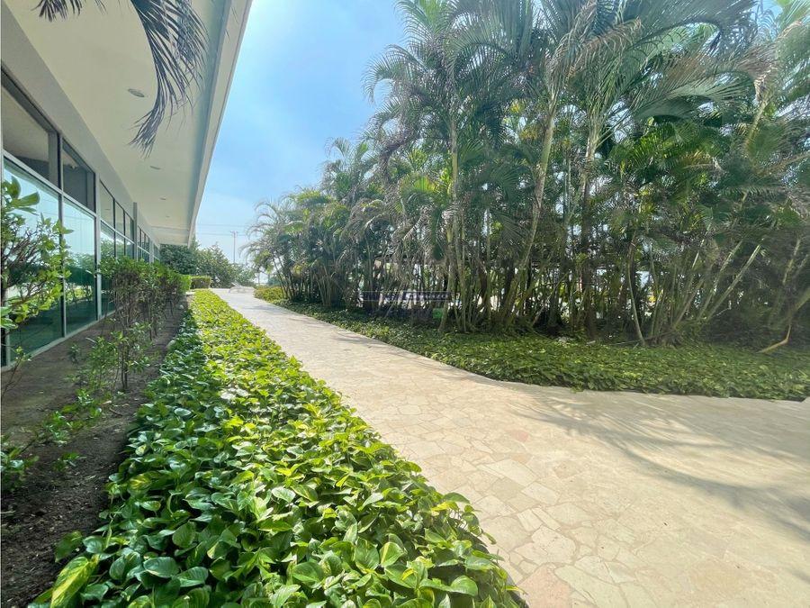venta apartamento 1 alcoba en condominio beach club crespo cartagena