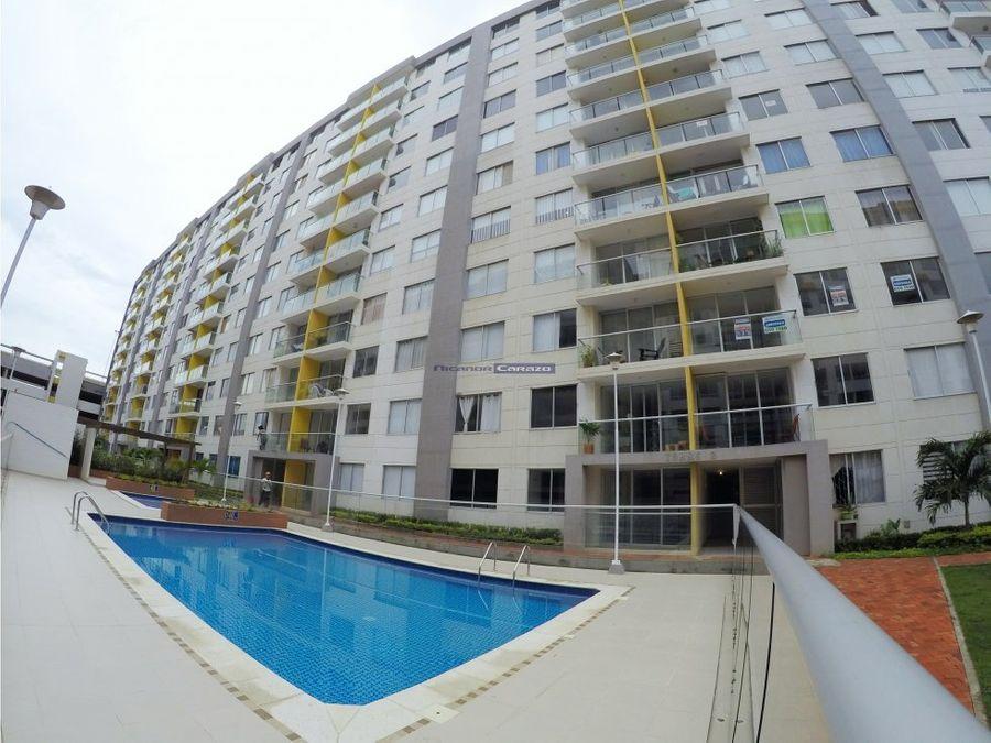 venta apartamento de 3 alcobas en condominio verona cartagena