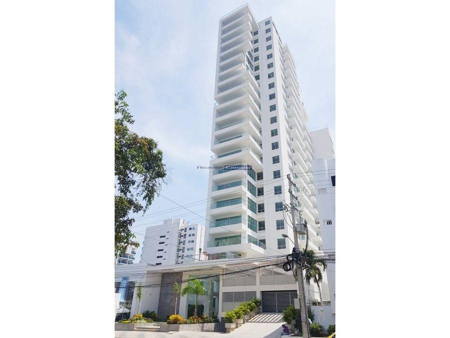 vendemos apartamento en edificio cygnus 262 manga cartagena