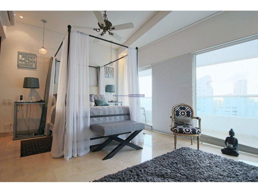 vendemos penthouse en edificio oceano en castillogrande cartagena