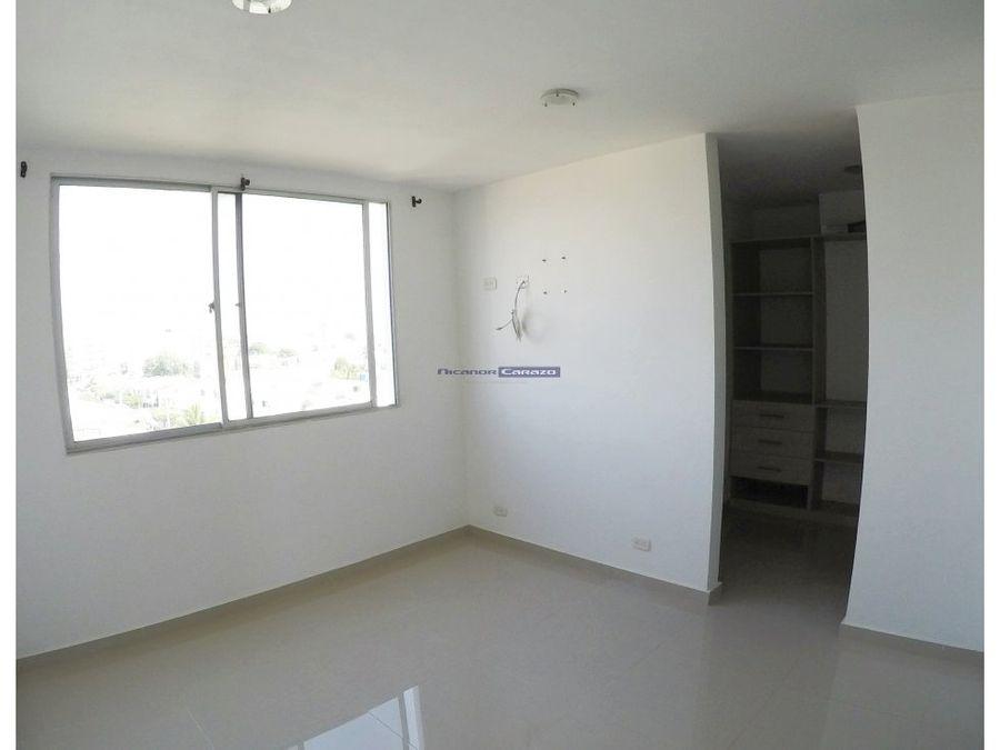 vendemos apartamento en el recreo cartagena