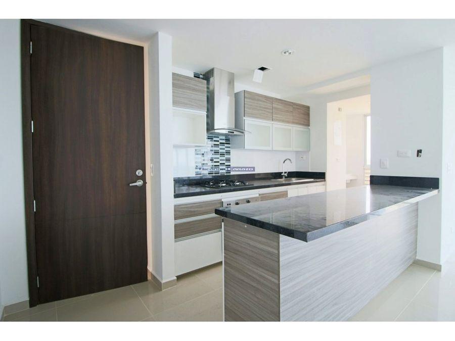 venta de apartamento 3 alcobas crespo cartagena
