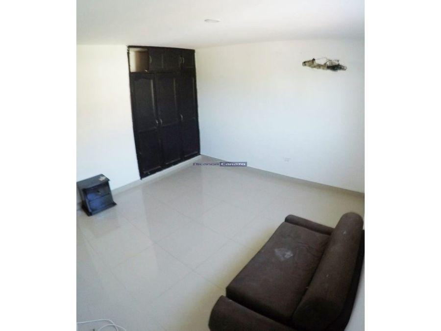 venta de casa en conjunto cerrado via ternera