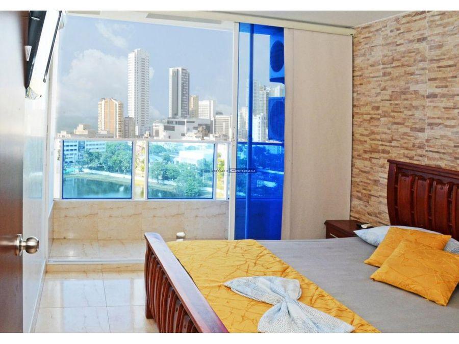 venta apartamento rentabilidad laguito cartagena