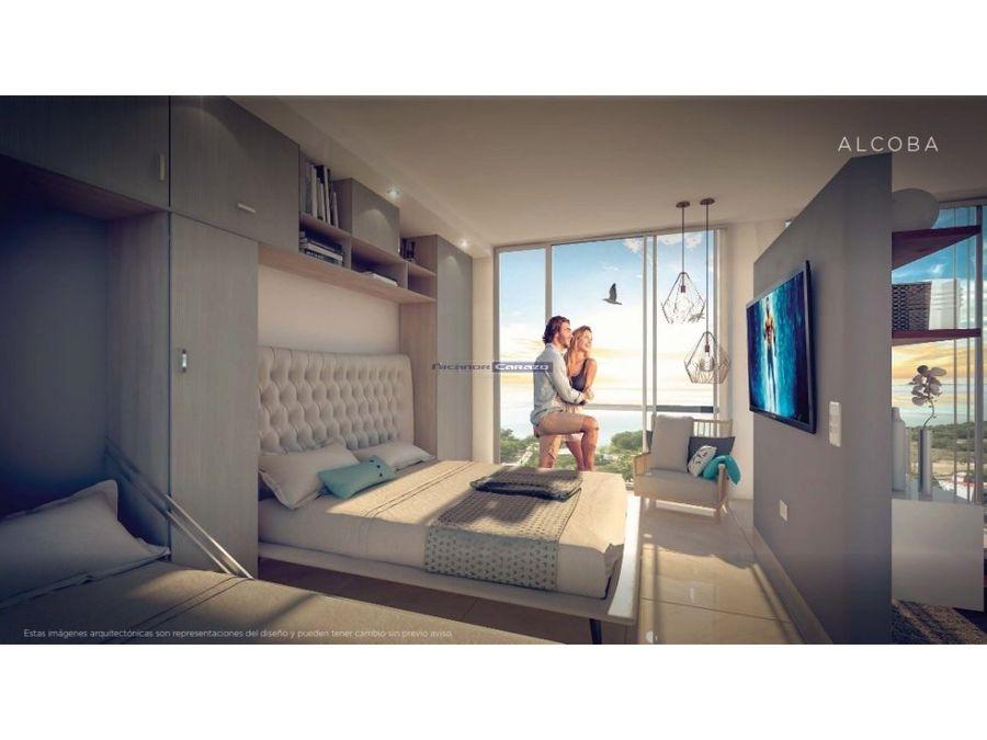 nortus apartamentos cielo mar cartagena