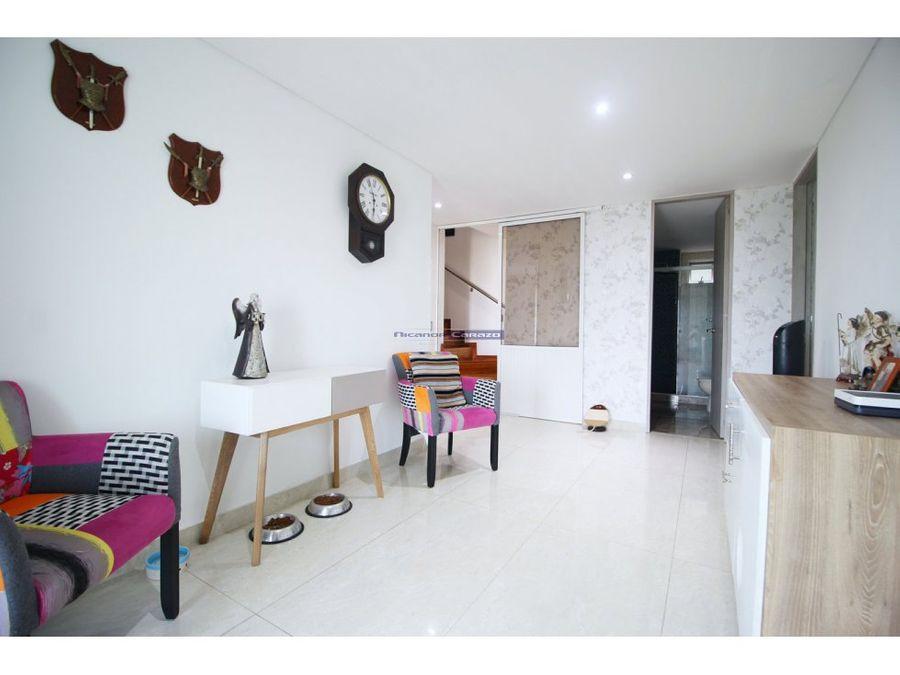venta apartamento penthouse en terrazas de san sebastian cartagena