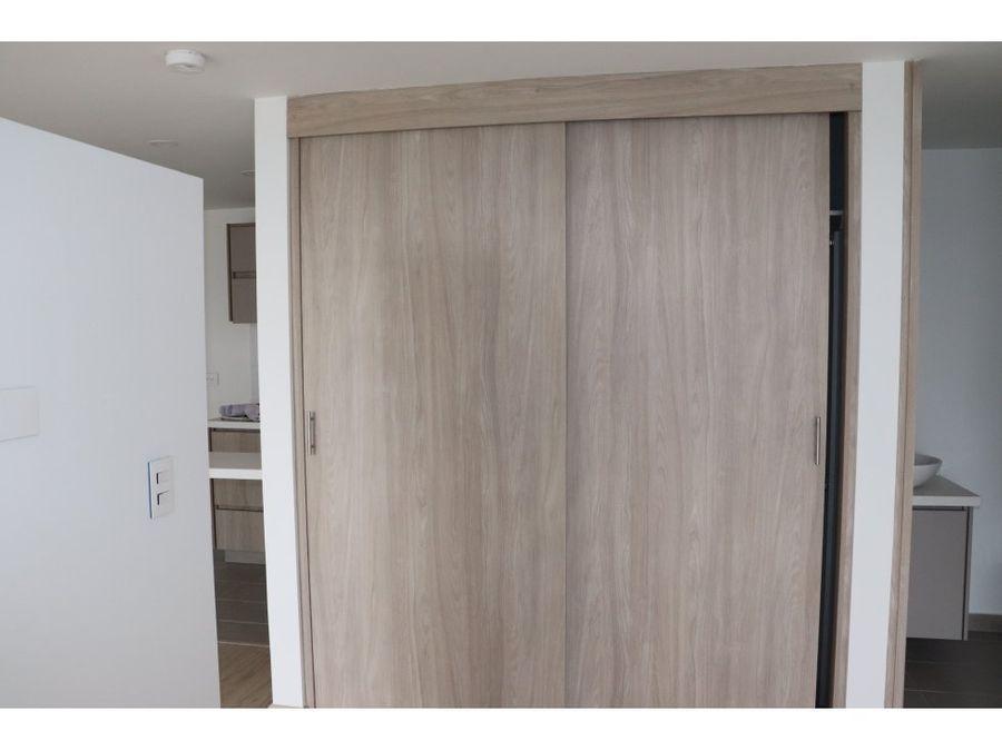 arrendamiento apto no 906 sector av santander