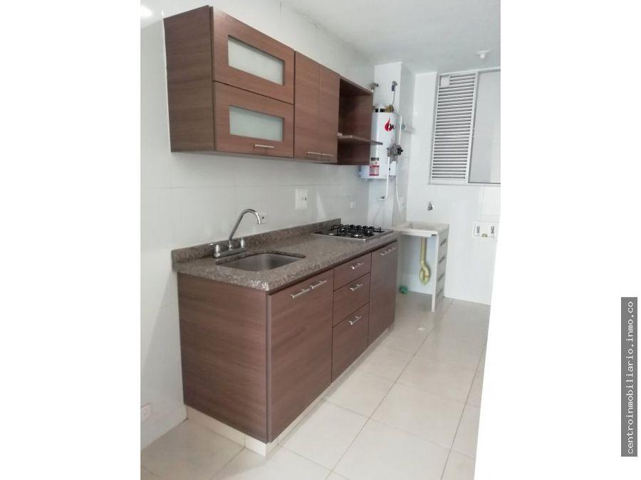 venta apartamento sector campo hermoso
