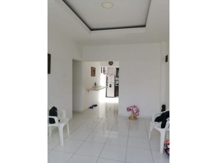 venta casa sector villa maria
