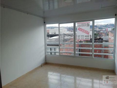 arrendamiento casa piso 3 sector villa maria
