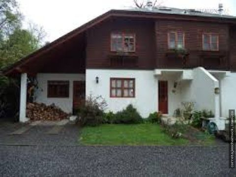 casa condominio suizo en venta
