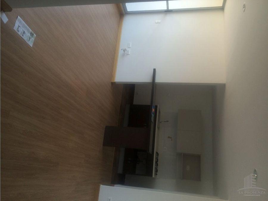 vendo apartamento en bello