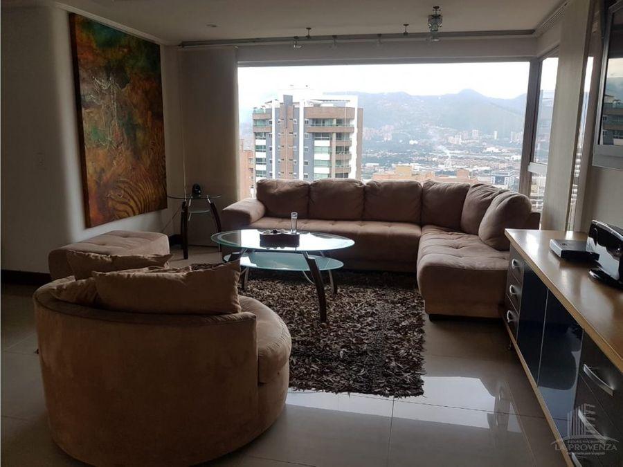 vendo apartamento castropol ph