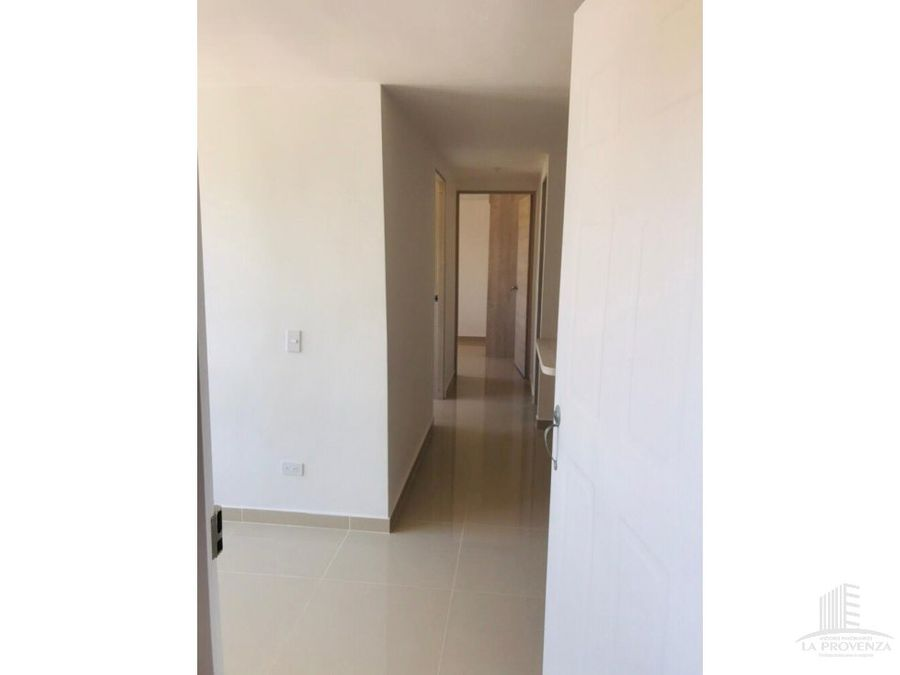 vendo apartamento en la milagrosa