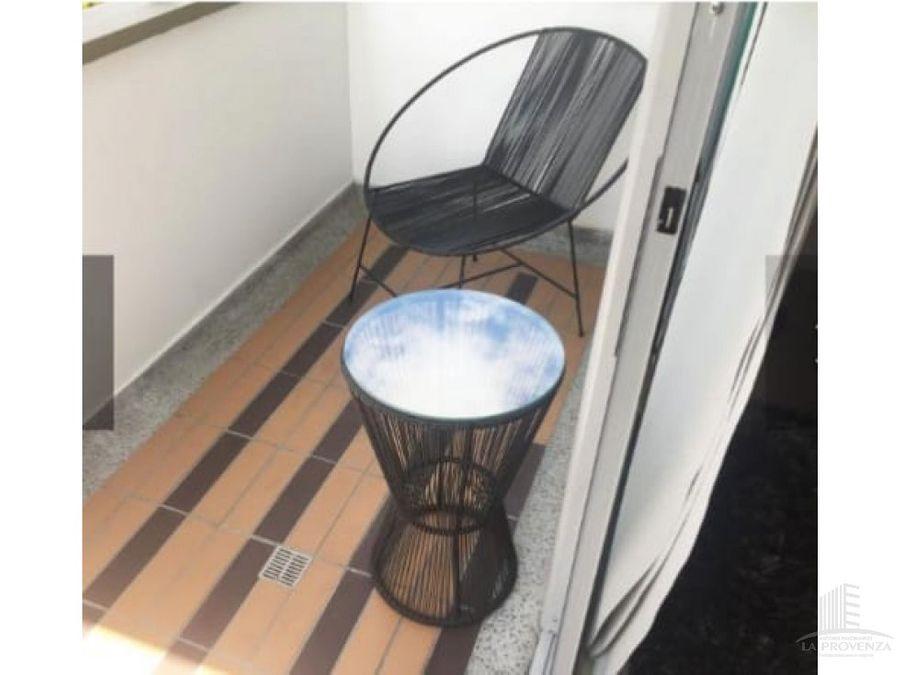 vendo apartamento en itagui