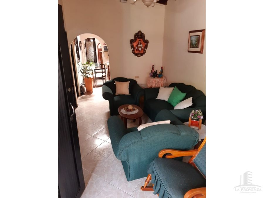 venta de casa en copacabana