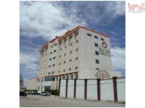 oportunidad de inversion de hotel central