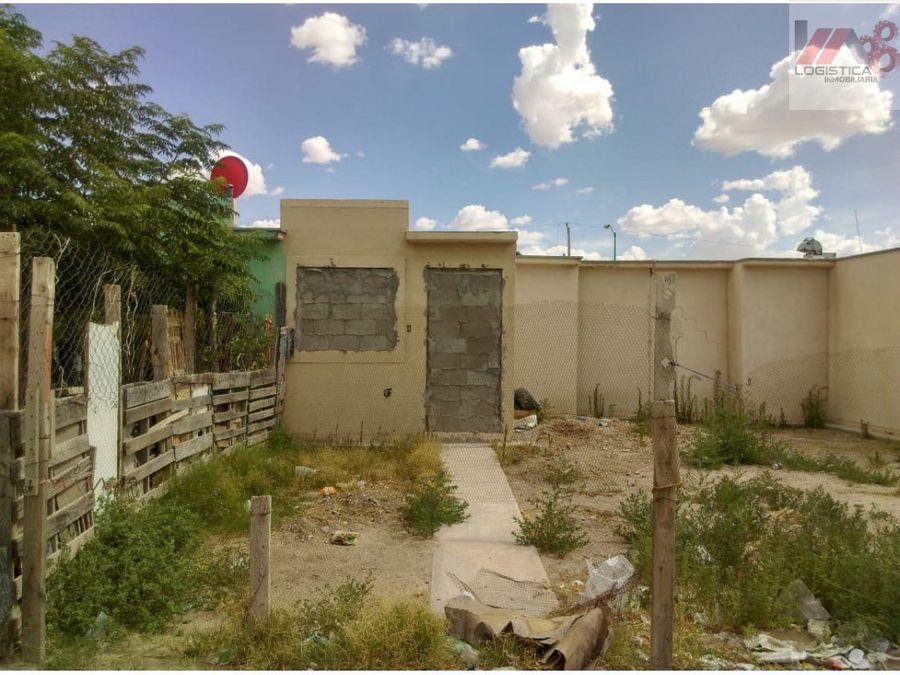 remate de casa en fracc las haciendas solo de contado