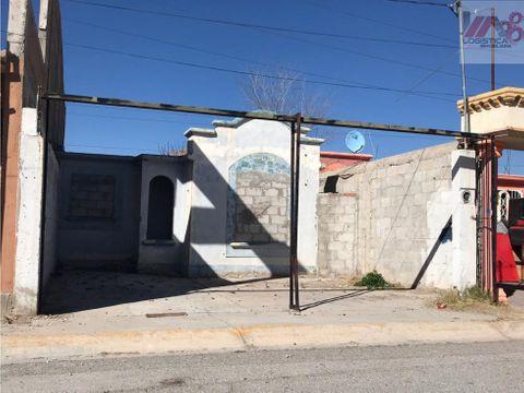 remate de casa en fracc villa colonial solo de contado