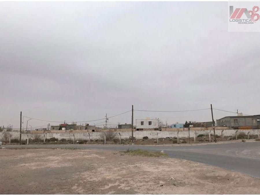 venta de terreno ubicacion en calle durango