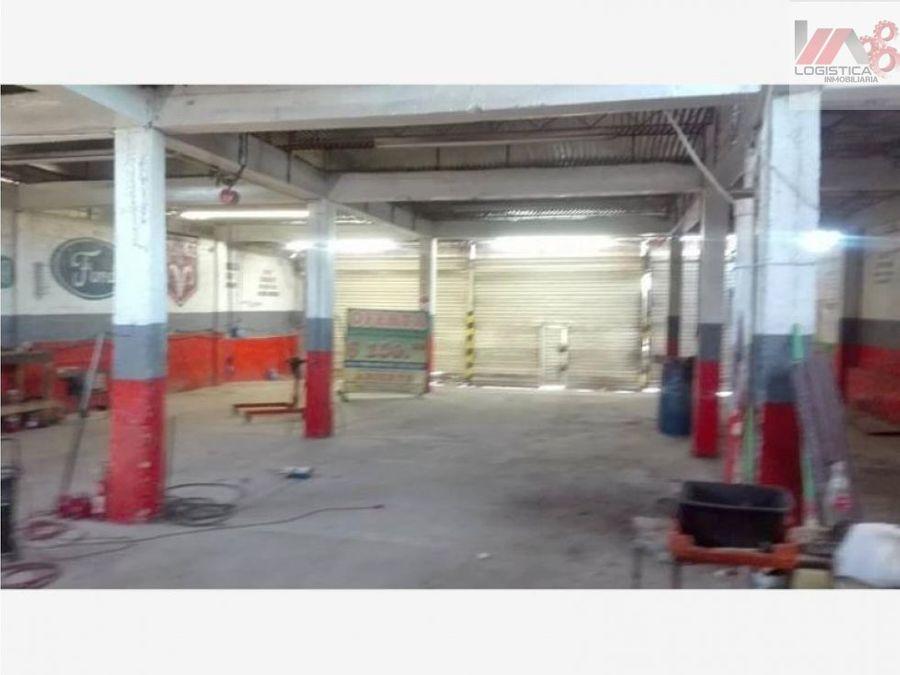 venta de taller mecanico col ampl aeropuerto
