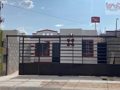 venta de casa en parajes de san isidro se aceptan creditos