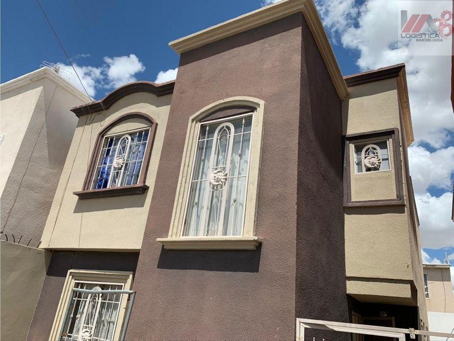 venta de casa en fracc quintas del valle