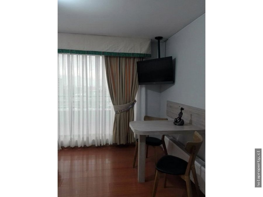apartamento con terraza