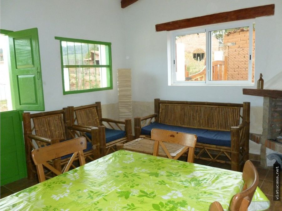 samaipata vacation monthly rental