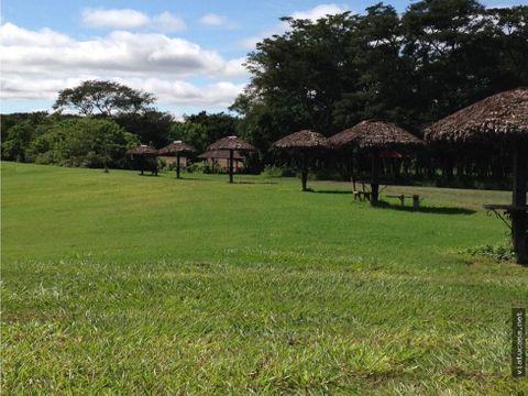 terreno en urbanizacion campestre privada