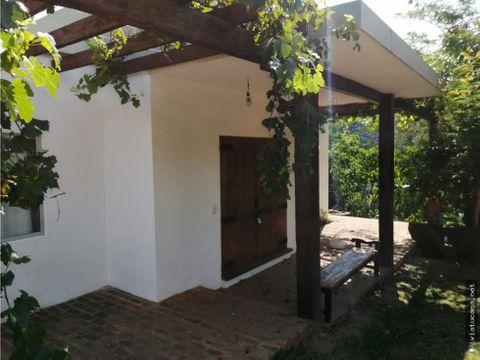 samaipata coffee farm cabana en alquiler