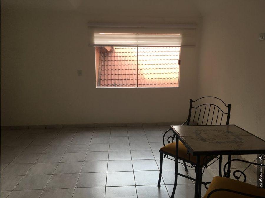 en venta precioso penthouse en buganvillas